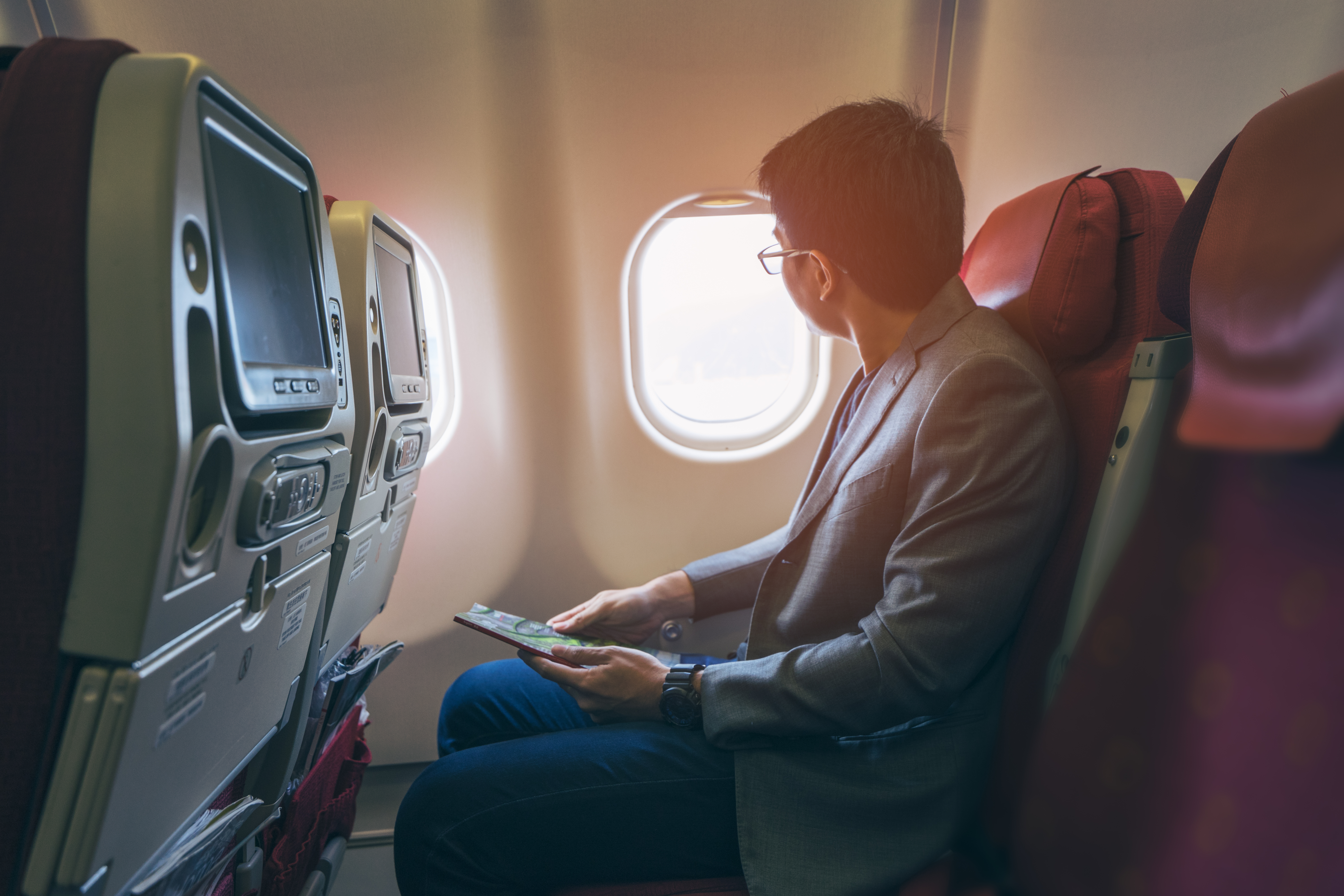 Top ten risks facing global airlines – EY 2018 survey