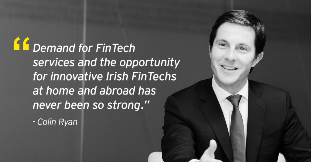 EY Ireland FinTech Census